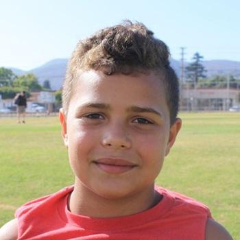 Camilo Stinson