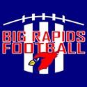 Big Rapids High School - Boys Varsity Football