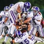 Eau Claire Memorial High School - Boys Varsity Football