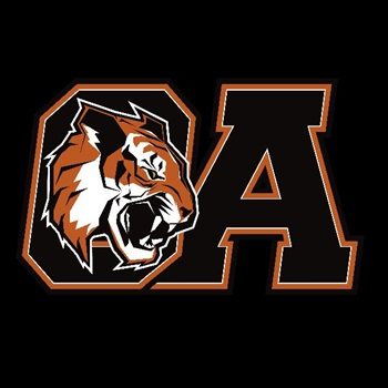 Oliver Ames High School - Boys Varsity Football