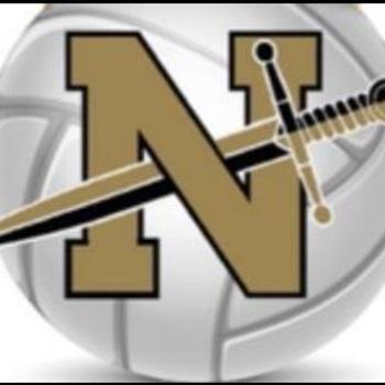 L'Anse Creuse North High School - Girls' Varsity Volleyball