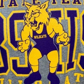 Blue Springs High School - Wildcat Wrestling