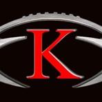 Kilgore High School - Kilgore Bulldogs