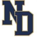 Notre Dame Pride - Notre Dame Sr.