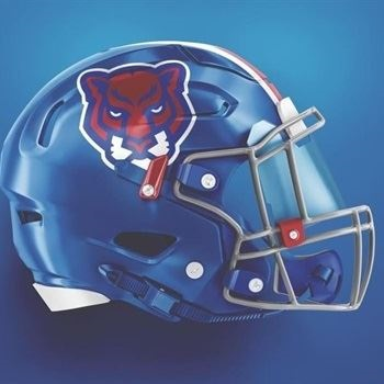 Bartlett High School - Bartlett Panthers MS Football