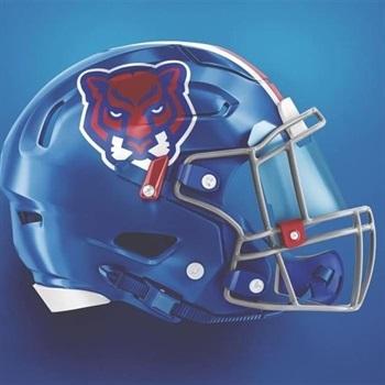 Bartlett High School - Panthers JV Football