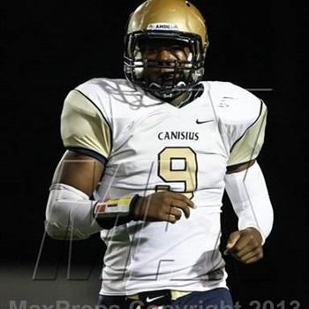 Tyrone Wheatley Jr
