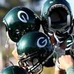 Grossmont College - Mens Varsity Football