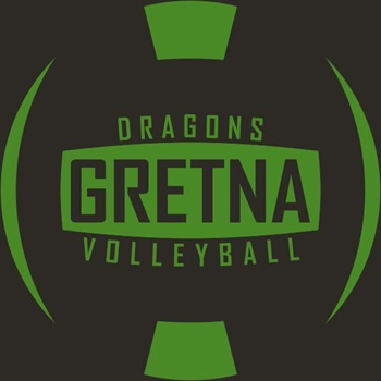 Gretna High School - Varsity Volleyball