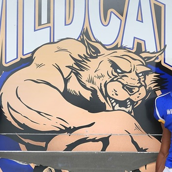 Richlands High School - Wildcats JV Football