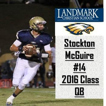 Stockton McGuire