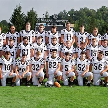 Robbinsville High School - Boys Varsity Football