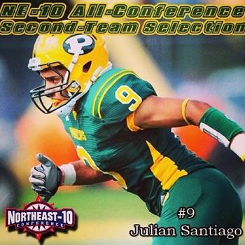 Julian Santiago