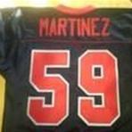 Ivanhoe Martinez II