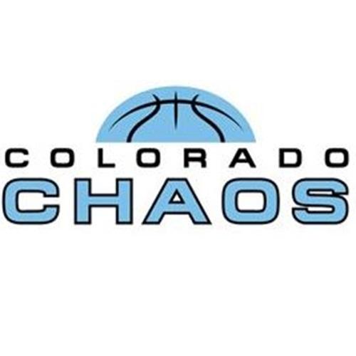 Colorado Chaos - Chaos (Miller)