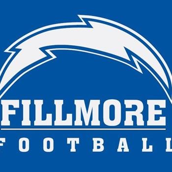 Fillmore High School - Boys' Varsity Football