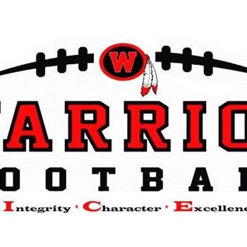 Woodlawn High School - Boys' JV Football