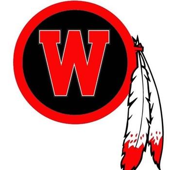 Woodlawn High School - Varsity Football