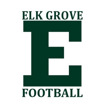 Elk Grove High School - Boys Varsity Football