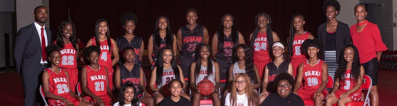 Girls Varsity Basketball Biloxi High School Biloxi Mississippi Basketball Hudl