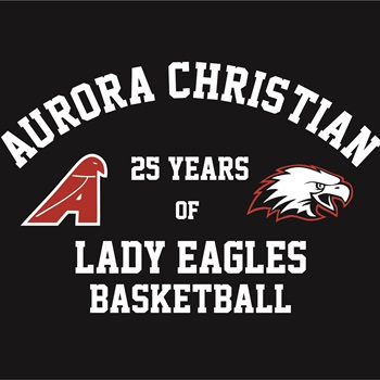 Aurora Christian High School - Girls' Varsity Basketball-1