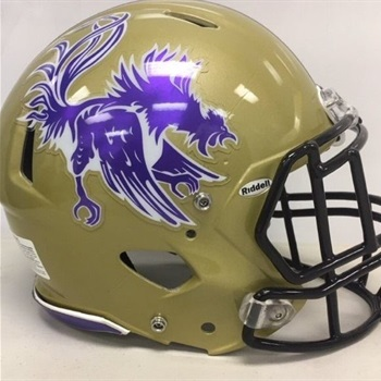 Chickasha High School - Boys Varsity Football