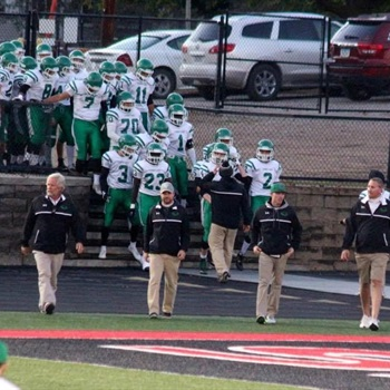 Storm Lake High School - Boys' JV Football