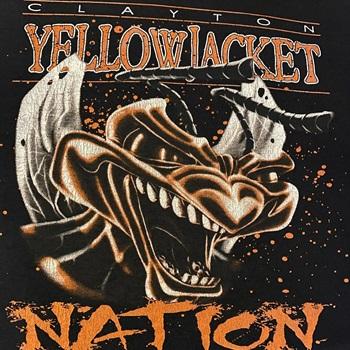 Clayton High School - 19/20 YellowJackets