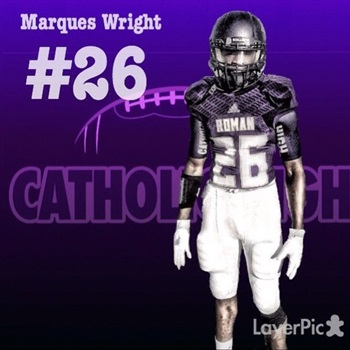 Marques Wright