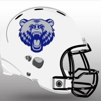 Burke County High School - Middle School Football