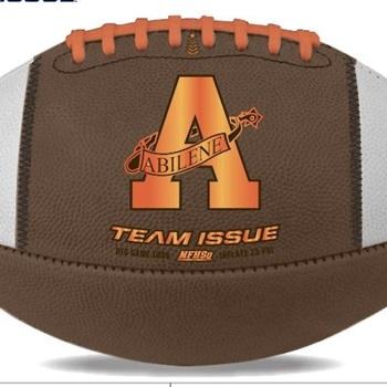 Abilene High School - Boys Varsity Football