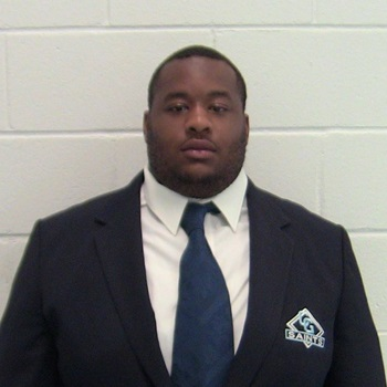 Darius Goodwin