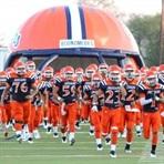 Economedes High School - Boys Varsity Football
