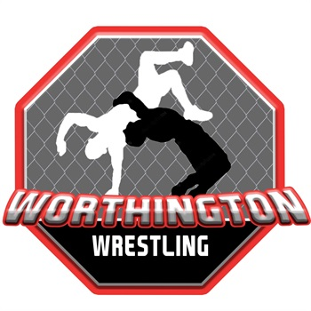 Worthington High School - Trojan Wrestling