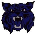 Fairfield Wildcats Football - Fairfield Senior 7 Black