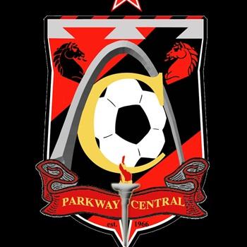 Parkway Central High School - Girls Varsity Soccer