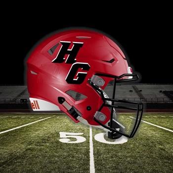 Harmony Grove High School - Boys Varsity Football