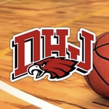 Diamond Hill-Jarvis High School - Boys Varsity Basketball