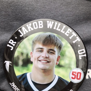 Jake Willett