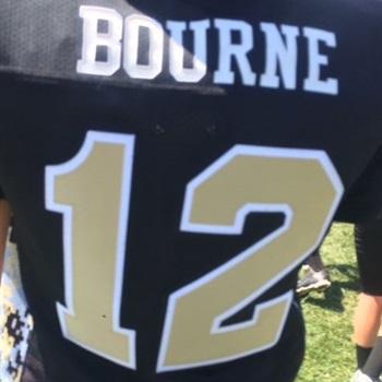 Ryan Bourne