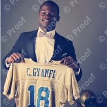 Cornelius Gyamfi
