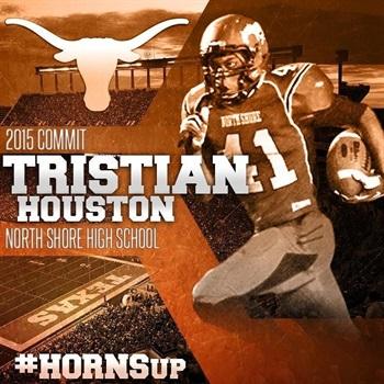 Tristian Houston