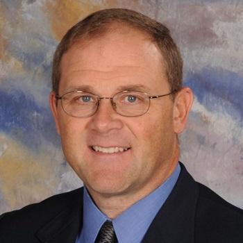 Mark Cisco