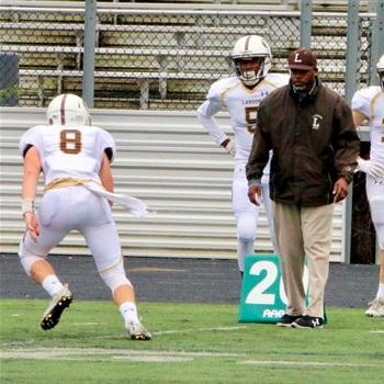 """Coach Evan """"Dogg"""" Murray"""