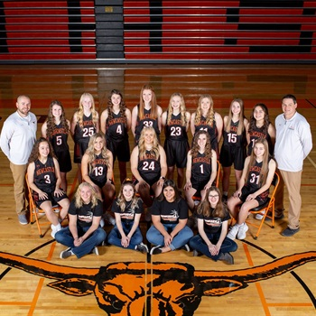 Newcastle High School - Girls Varsity Basketball