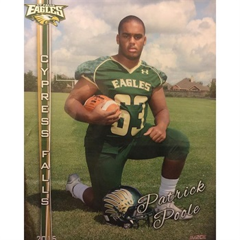 Patrick Poole (Senior Highlights)