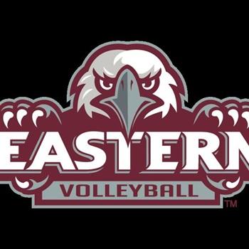 Eastern University - Women's Volleyball