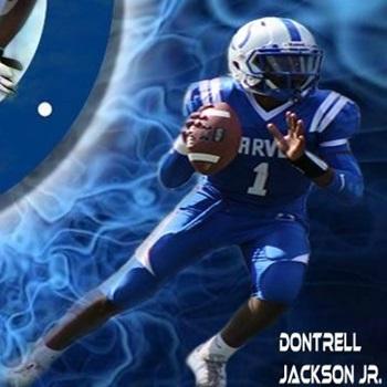 Dontrell Jackson