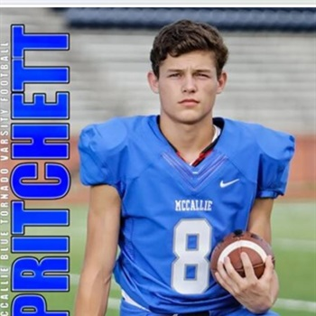 Blaine Pritchett