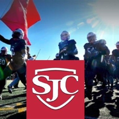 Boys Varsity Football St John S College High School Washington